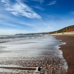 SE Devon beaches