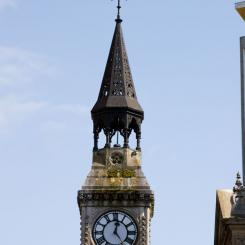 Derry's Clock - Plymouth