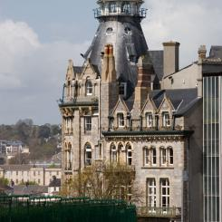 The Duke of Cornwall Hotel - Plymouth