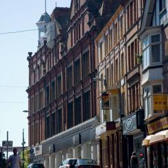 North Street - Exeter