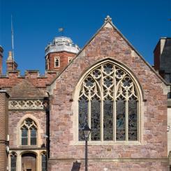 St Petrock's Chapel - Exeter