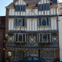 Tudor House - Exeter