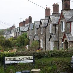 Fitzford Cottages - Tavistock