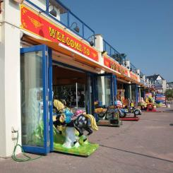 Seaside Amusement Arcade - Goodrington