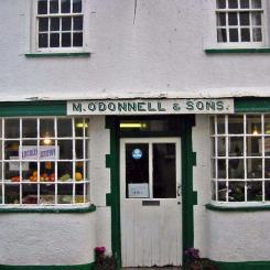 Hartland Village Shop