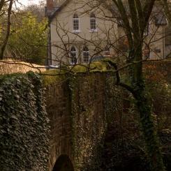 Hartland Mill