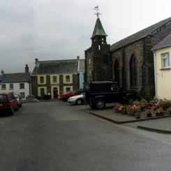 Hartland Village Square