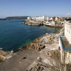 Plymouth Hoe Sea Front
