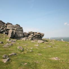 Hound Tor - Dartmoor