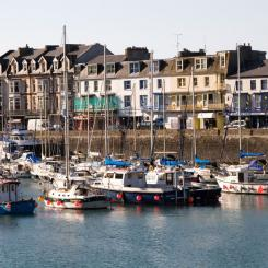 The Quay - Ilfracombe