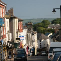 Fore Street - Kingsbridge