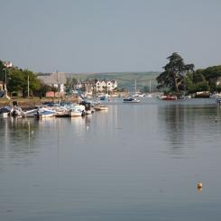 Estuary at Kingsbridge
