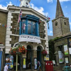 Kingsbridge Old Town Hall