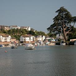 Kingsbridge Harbour