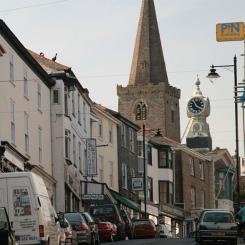 Kingsbridge - Fore Street