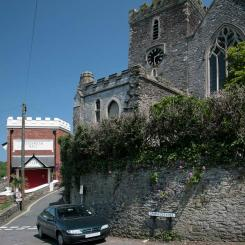 Kingswear Church