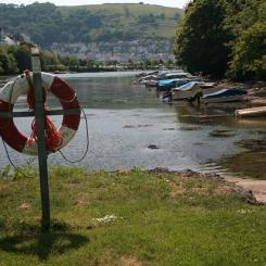 River Dart Creek - Kingswear