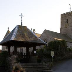 Mortehoe Church