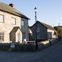 Mortehoe Cottages