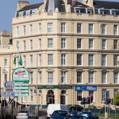 New Continental Hotel - Plymouth