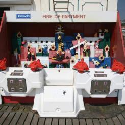 Paignton Pier Amusements