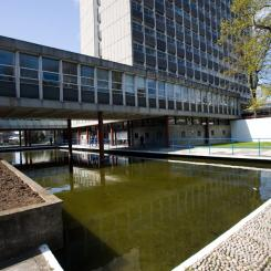 Civic Centre - Plymouth