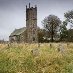 Princetown Church