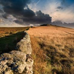 Rippon Tor - Dartmoor