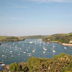 Kingsbridge Estuary - Salcombe