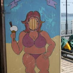 Paignton Seaside Amusements