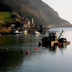 Seaton Harbour