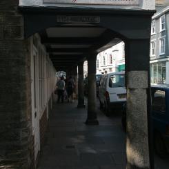 The Shambles - Kingsbridge