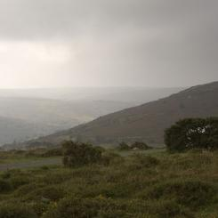 Sharp Tor - Dartmoor