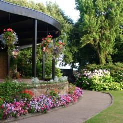 Connaught Gardens Sidmouth