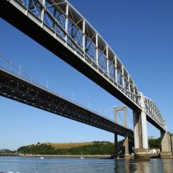 Tamar Bridges
