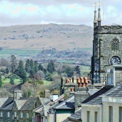 Tavistock and Dartmoor
