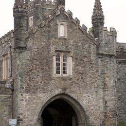 Tavistock - East Gate