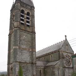 Tavistock Roman Catholic Church