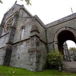 Tavistock Roman Catholic Church
