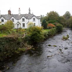 Riverside Cottages - Tavistock