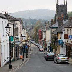 Tavistock - West Street