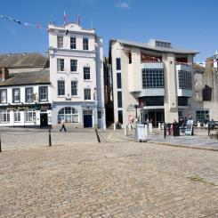 The Barbican - Plymouth