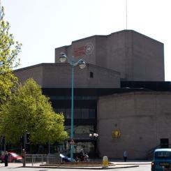 Theatre Royal - Plymouth