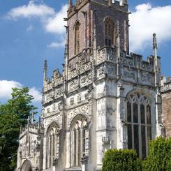 St Peter's - Tiverton