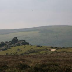 Dartmoor Tor
