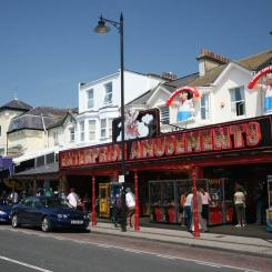Torbay Road Amusements