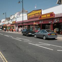 Torbay Road Amusement Arcades