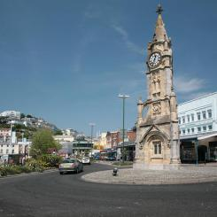 Torquay Clock Tower