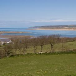 Torridge and Taw Estuary Mouth
