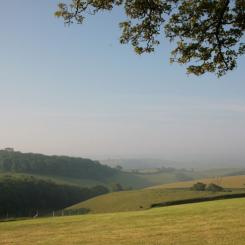 South Hams Hills